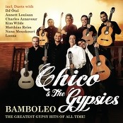 Chico & The Gypsies feat. DJ Ötzi - Hey Baby