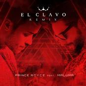 Prince Royce feat. Maluma - El Clavo