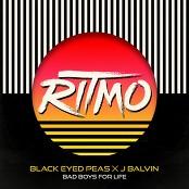 Black Eyed Peas X J Balvin - RITMO (Bad Boys For Life) bestellen!