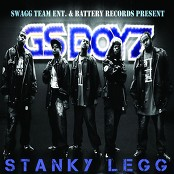GS Boyz - Move That Stanky Legg!