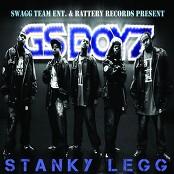 GS Boyz - Move That Stanky Legg!