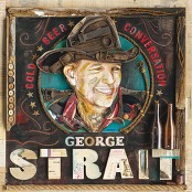 George Strait - Let It Go (Chorus)