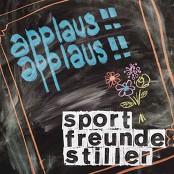 Sportfreunde Stiller - Applaus, Applaus