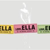 Ella Fitzgerald - A Tisket A Tasket