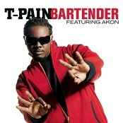 T-Pain feat. Akon - Bartender
