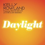 Kelly Rowland featuring Travis McCoy of Gym Class Heroes - Daylight