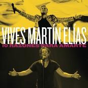 Carlos Vives & Martn Elas - 10 Razones Para Amarte