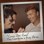 Tony Carreira - Cosas del Amor