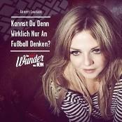 Annett Louisan - Kannst du wirklich nur an Fußball denken?