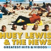 Huey Lewis & The News - Heart And Soul