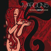 Maroon 5 - She Will Be Loved bestellen!