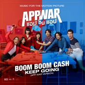 Boom Boom Cash - Keep Going (App War Version) bestellen!