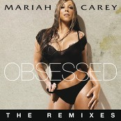 Mariah Carey - Obsessed (Cahill Club Mix)