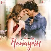 """Pritam & Arijit Singh - Hawayein (From """"Jab Harry Met Sejal"""")"""