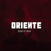 Oriente - Isso  Rap