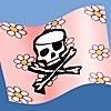 Die rosaroten Piraten - Polly will Blut