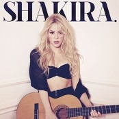 Shakira - Cut Me Deep ft. Magic!