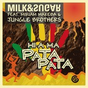 Milk And Sugar - Hi-a Ma (Pata Pata)
