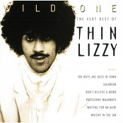 Thin Lizzy - The Boys Are Back In Town (Album Version)