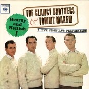 THE CLANCY BROTHERS WITH TOMMY MAKEM - Mountain Dew