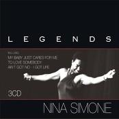 "Nina Simone - I Loves You Porgy (From ""Porgy and Bess"")"