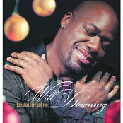 Will Downing - White Christmas