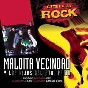 Maldita Vecindad Y Los Hijos Del Quinto Patio - Kumbala bestellen!