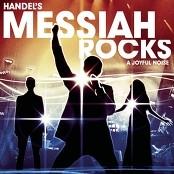 Handel's Messiah Rocks - He Was Despised
