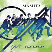 CNCO & Luan Santana - Mamita