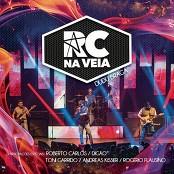 RC na Veia feat. Rogrio Flausino e Andreas Kisser - No Vou Ficar