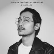 D Gerrard - Galaxy (Acoustic)