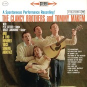 The Clancy Brothers with Tommy Makem - The Moonshiner