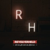 Revolverheld - Ich lass für dich das Licht an