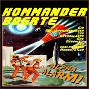 Titelmelodie - Kommander Börte