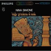 Nina Simone - I Hold No Grudge