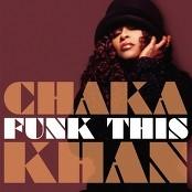Chaka Khan - Hail To The Wrong