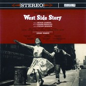 West Side Story (Original Cast) - Tonight