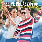 Felipe Pelez feat. Maluma - Vivo Pensando En Ti