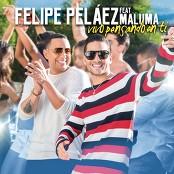 Felipe Peláez feat. Maluma - Vivo Pensando En Ti bestellen!