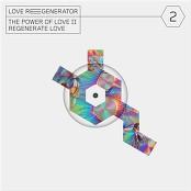Love Regenerator, Calvin Harris - The Power of Love II [edit]