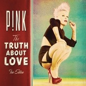 P!nk - Just Give Me A Reason feat. Nate Ruess