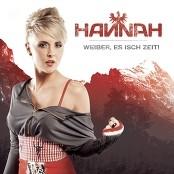 Hannah - I halts nit aus