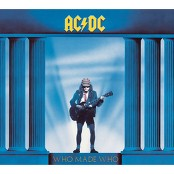 AC/DC - Hells Bells (Album Version)