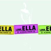 Ella Fitzgerald & Frank Devol Orchestra - Sleigh Ride