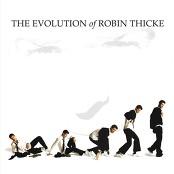 Robin Thicke - Teach U A Lesson