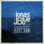 Jonas Blue - Fast Car bestellen!