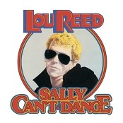 Lou Reed - Ride Sally Ride