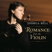 Joshua Bell - Andante from Piano Concerto No. 21 in C Major K. 467