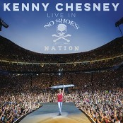 Kenny Chesney with Old Dominion - Save It for a Rainy Day