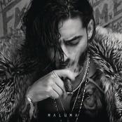 Maluma - Intro - F.A.M.E.